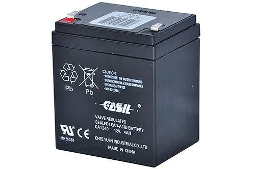 ALTRONIX|BT124 | 12VDC Battery