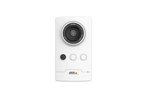 AXIS COMMUNICATIONS|0812-004 | Indoor Cube Camera