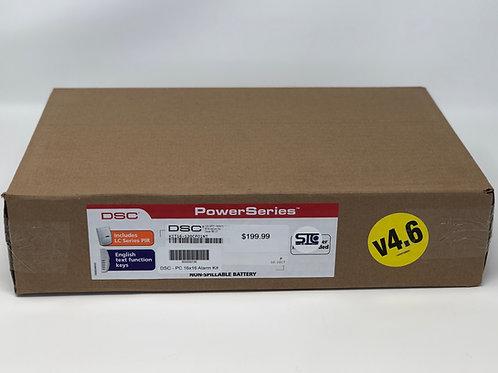 DSC | PC 16x16 Alarm Kit