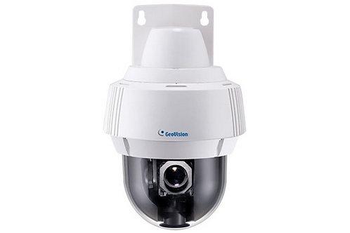 GEOVISION|84-PPTZ730-1000 | IP PTZ Panoramic Camera