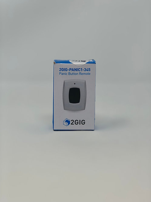 2GIG Wireless Panic Button