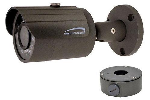 SPECO TECHNOLOGIES O3VLB3   IP Bullet Camera