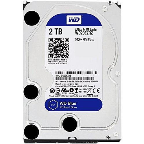Western Digital 2TB Purple Drive