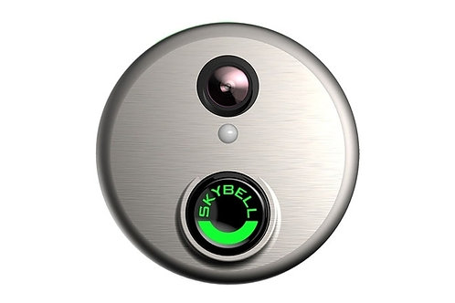 ALARM.COM|ADC-VDB101 | WiFi Doorbell Camera