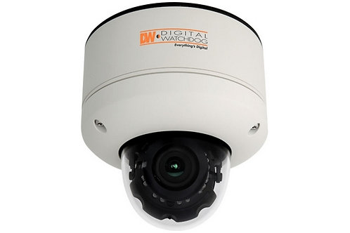 DIGITAL WATCHDOG | DWC-MV421TIR | IP Dome Camera