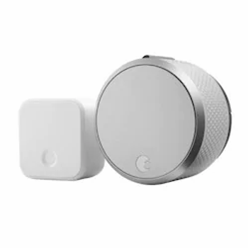 AUGUST HOME | AUG-SL03-C02-S03 | Smart Lock