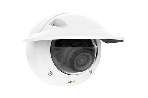 AXIS COMMUNICATIONS|0888-001| P3228-LVE | IP Fixed Dome Camera