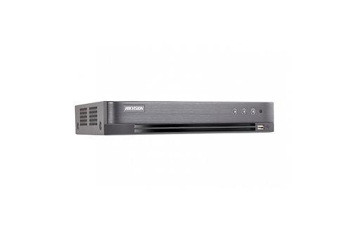 HIKVISION|DS-7204HUI-K1| 4 Channel DVR