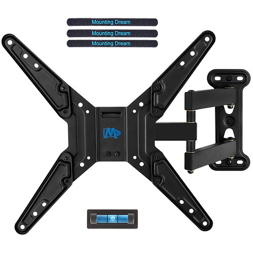 Mounting Dream MD2413-MX TV Wall Mount Bracket Swivel