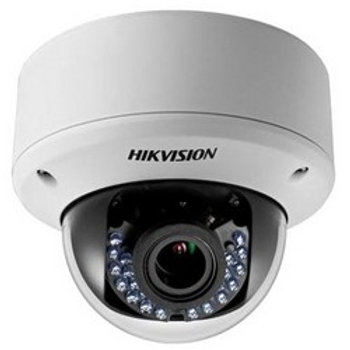 HIKVISION|DS-2CE56D5T| IR Dome | 1920 x 1080 | Analog