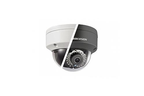 HIKVISION | IR Dome | 2.8MM | Analog Camera