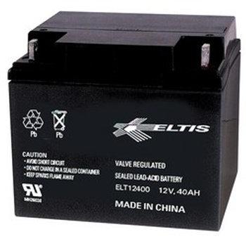 ALTRONIX|BT1240 | 12VDC, 40AH Battery