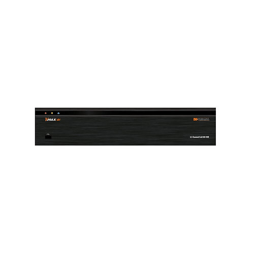 Universal HD 32-Channel Digital Video Recorder