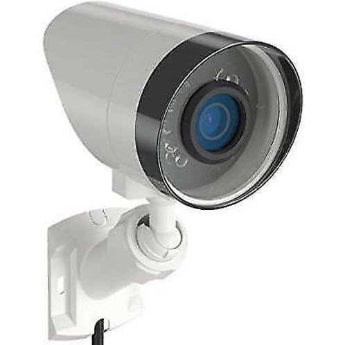Alarm.com Wireless 1080p WI-FI Outdoor Camera