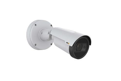 AXIS COMMUNICATIONS|01055-001| P1448-LE | 4K Bullet Camera
