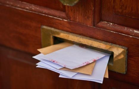 8 Ways to Burglar-Proof Your Mail Slot