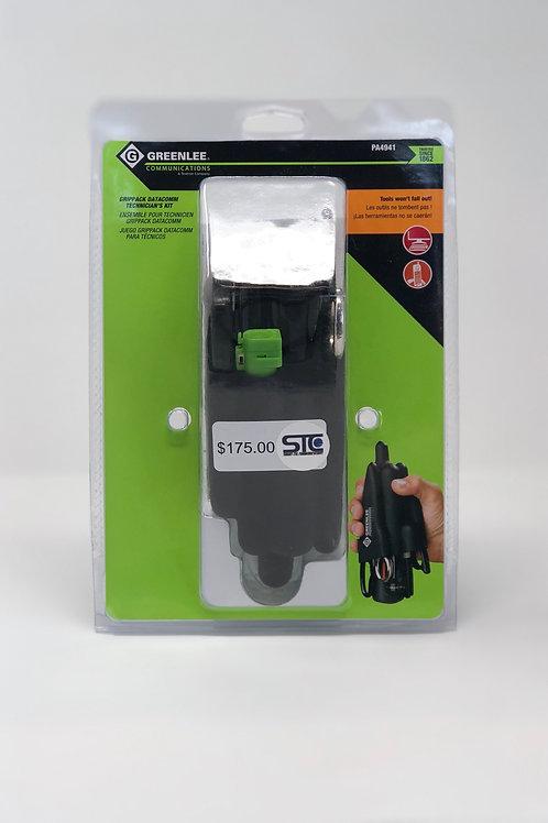 Grippack Data-comm Technicians Kit