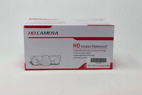 HD Camera 1200TVL