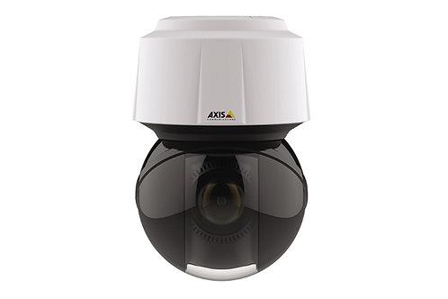 AXIS COMMUNICATIONS 0799-004  Q6128-E 60HZ   PTZ IP Camera