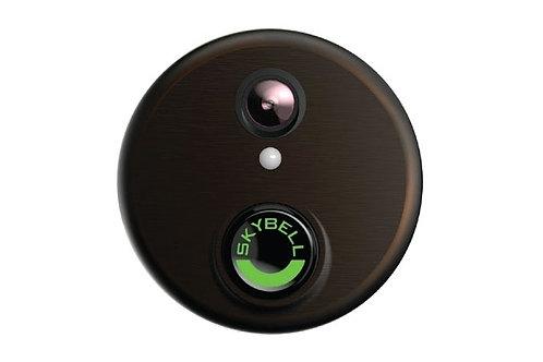 ALARM.COM ADC-VDB102   WiFi Doorbell Camera