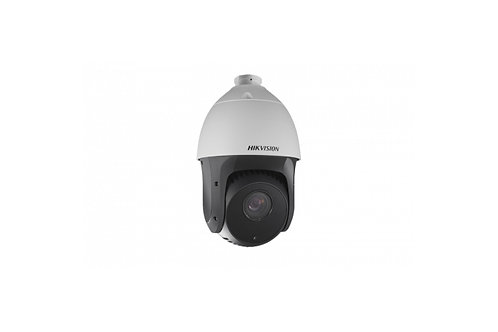 HIKVISION | Analog Camera | IR, PTZ, Dome, HD-TV |  1280 x 720