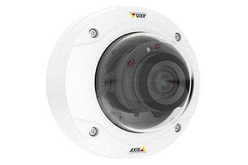 AXIS COMMUNICATIONS|0887-001| P3228-LV | PTZ Dome Camera