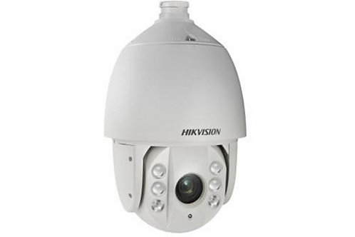 HIK VISION - Dome, PTZ, 3D DNR, Outdoor, Day/Night, 720p