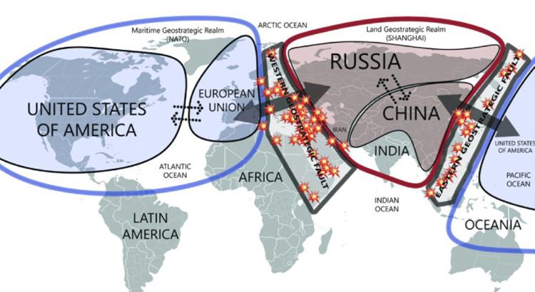 Türkiye, Yeni Dünya Düzenini Doğru Okuyor mu? | Finansal Yönetim | Stratejik Yönetim | Türkiye | Strateji & Finans