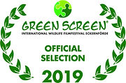 GREEN SCREEN_official selection