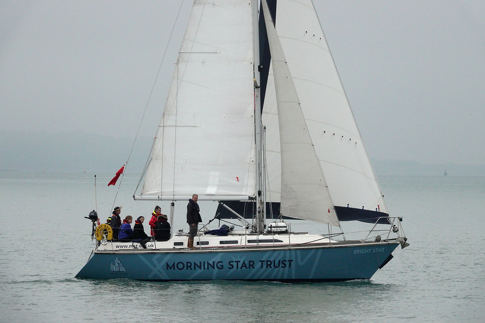 ASTO Cowes Small Ships race 2019 0168 cr