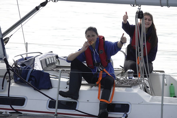 ASTO Cowes Small Ships race 2019 0468 cr
