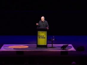 Lecture: On Romanticism with Alain De Botton