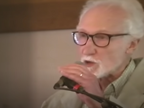 Lecture: Totalitarian America by Dr. Sheldon Wolin
