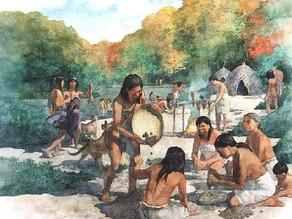 Lecture: Cherokee Community Values by Ryan Mackey