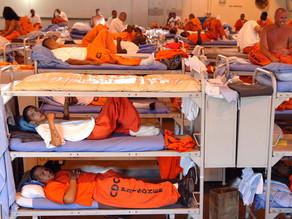 Doc: Covid to Mass Incarceration: Michelle Alexander-Yuval Noah Harari