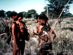 Documentary: History of Africa Part One-Hunters and Gatherers for a Hundred Thousand Generations
