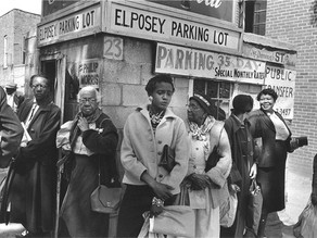 Interview:The Montgomery Bus Boycott Movement and The Women Who Made It Possible.