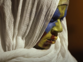 Documentary: The Gullah/Geechee Nation