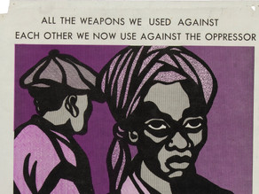 Manifesto: The Battle Cry by Emory Douglas