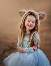 dunedin childrens portrait