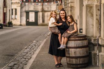 Dunedin family photographer