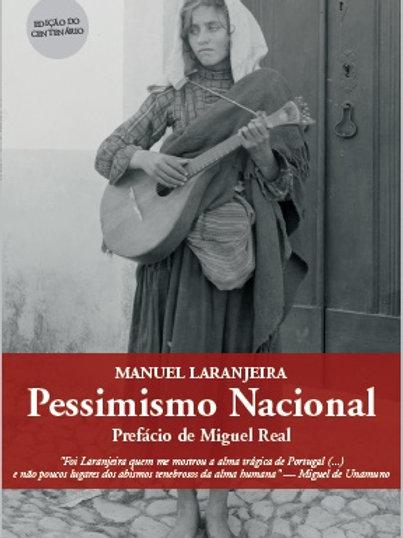 PESSIMISMO NACIONAL