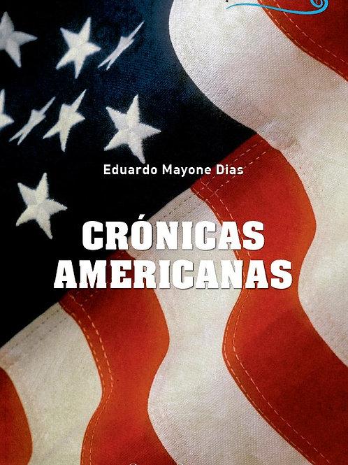 CRÓNICAS AMERICANAS