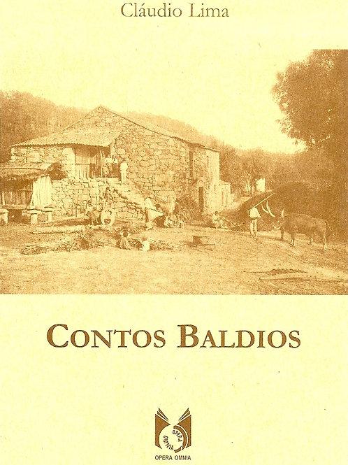 CONTOS BALDIOS
