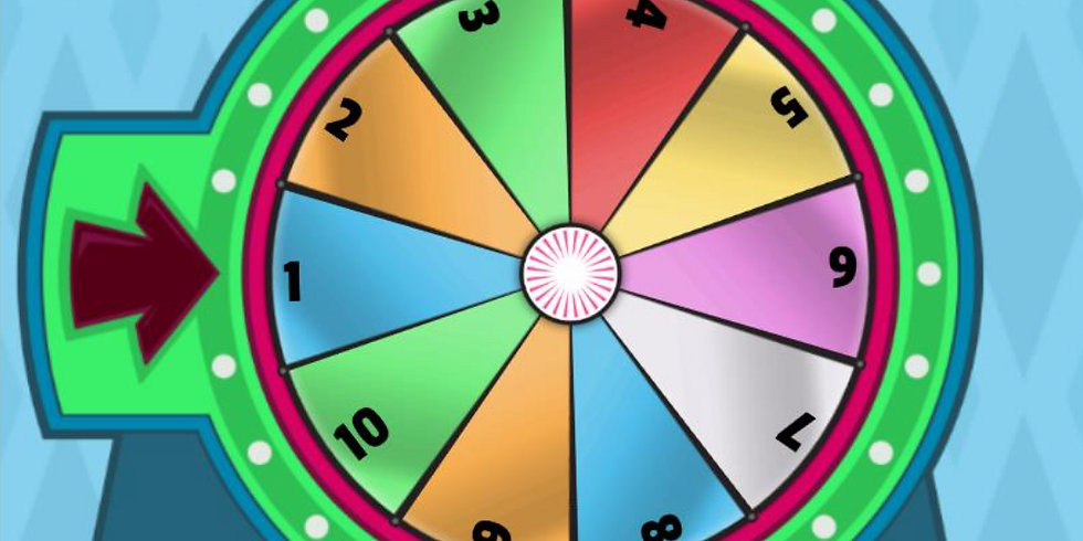 Black Friday Rewind: Spin To Win