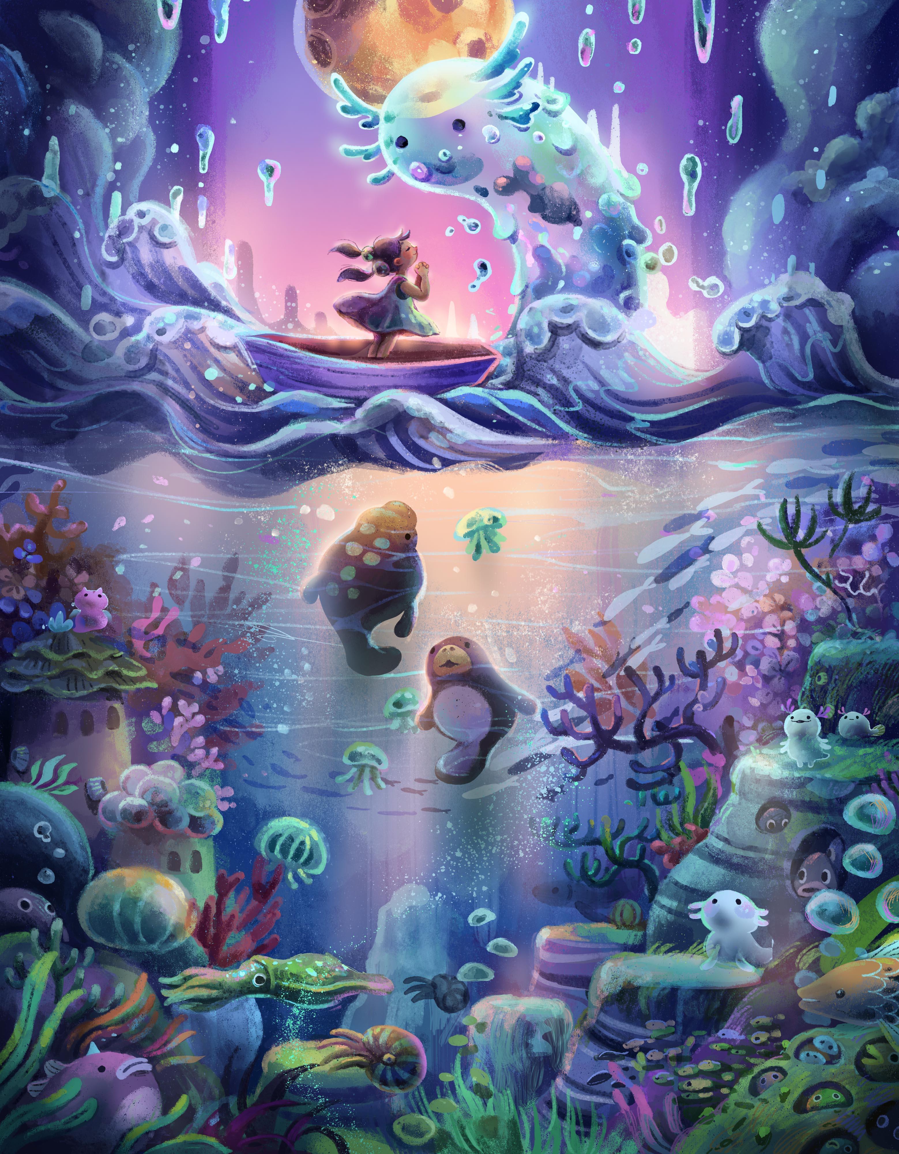 sea celebration-