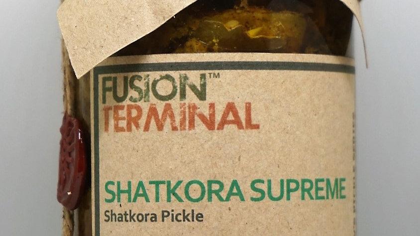 Shatkora Supreme