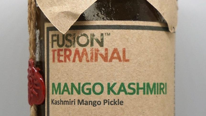 Mango Kashmiri