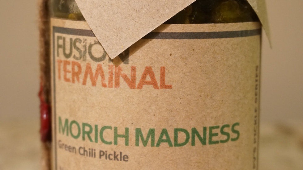 Morich Madness