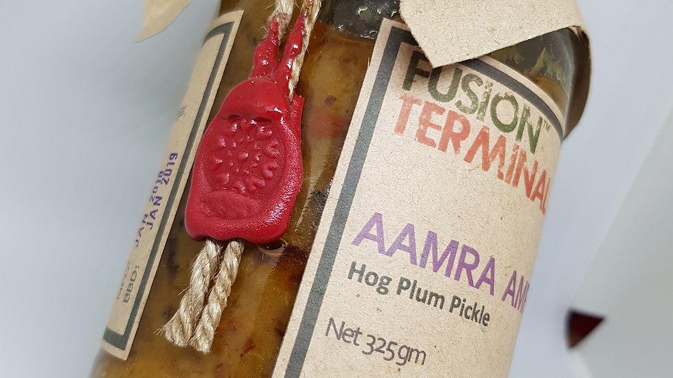Aamra Amplified